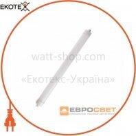 Світильник світлодіодний промисловий ЕВРОСВЕТ 18Вт 6400K EVRO-LED-WL18 1440Лм IP65