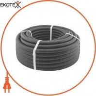 Труба гофрированная тяжелая (750Н) e.g.tube.pro.11.16 (25м)