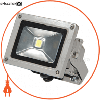 Прожектор светодиодный e.light.LED.TGD2.1.20.4200.grey 20Вт серый, IP65