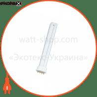 компактна люмінесцентна лампа DELUX PL 11Вт 4100К 2G7 неінтегрована