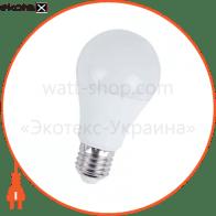Лампа свiтлодiодна LB-712 A60 230V 12W E27 4000K