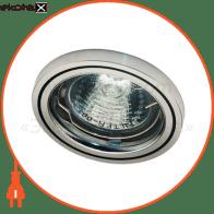 Точечный Светильник Feron 20138 Dl1021 Хром Аluminium (4064)