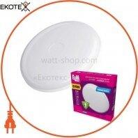 Светильник светодиодный накладной Vega-24 24W 4000К IP40 белый 26-0082