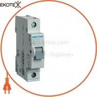 Автоматический выключатель 1P 6kA C-2A 1M