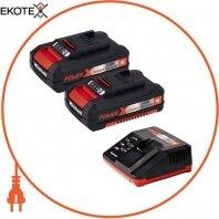 Акумуляторний шуруповерт TE-CD 18 Li (2x1,5 Ah)