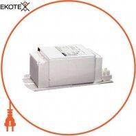 Електро-магнітній баласт e.ballast.hps.mhl.100, для натриевых и металогалогенных ламп 100 Вт