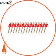 Гвозди по твёрдому бетону и стали для DCN890 длиной 22 мм, диаметром 3 мм и диаметром головки 6.3 мм, 1005 шт DeWALT DCN8903022