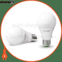 LED лампа A60 10W E27 4000K (мультипак) Eurolamp