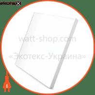 СВО 45W 60x60 6500К thick prismatic