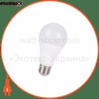 Світлодіодна лампа DELUX BL 60  12W 2700K Е27