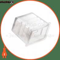 Фурнитура соединитель Feron для светодиодного дюралайта 4W 1