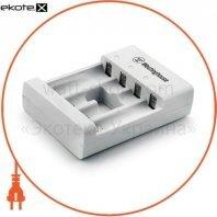 Универсальное зарядное устройство (USB) для 1-4х Ni-MH и Ni-Cd аккумуляторов типа АА, ААА с защитой.