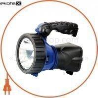 Фонарь 5W LED WF1503 + 4xC