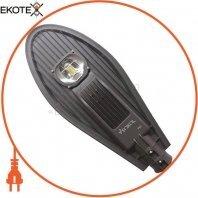 Светильник уличный Sokol LED-SLA 50w aluminium COB 1шт 4000Lm 6500K IP65