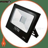 Прожектор светодиодный Solo SL-50-17 50W 6500К   26-0007
