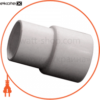 Перехідник e.pipe.bts.connect.stand.20.25 для труб d20-25мм