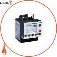 electronic overload relay for motor TeSys - 0.3...1.5 A - 100...120 V AC