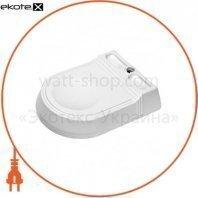 База для светильника настольного Delux TF-01 белый