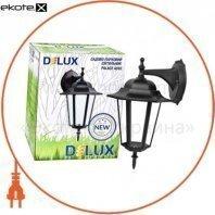 світильник садово-парковий PALACE A002 60Вт Е27 чорний