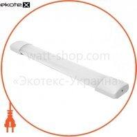 Светильник светодиодный настенно-потолочный DELUX FLF LED 20 16W 4100K