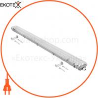 Світильник світлодіодний промисловий PC7 LED SLIM (2 * 1200мм) IP65 G13 без ламп