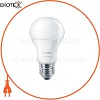 Лампа светодиодная Philips Scene Switch A60 3S 9-70W E27 3000K