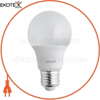 Ecohome LED Bulb 7W E27 3000K 1PF / 20RCA