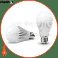 LED лампа A65 20W E27 3000K Eurolamp