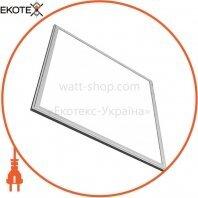 Светодиодная LED панель 40w 220В 3000lm IP20 5000К Sokol