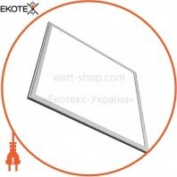 Светодиодная LED панель 40w 220В 3000lm IP20 6500К Sokol