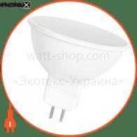 Светодиодная лампа Feron LB-196 7W G5.3 4000K 25816