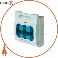 Выключатель-разъединитель под предохранитель e.fuse.VR.250, габарит 1, 3 полюса, 250А