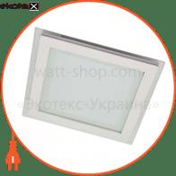 Светодиодный светильник Feron AL2111 30W белый 6400K 27914