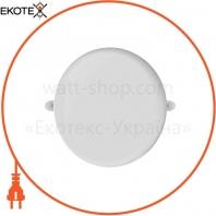 Встроенный светодиодный светильник Feron AL705 36W
