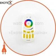 Пульт для RGBW радио контроллера Ledstorm зонального 24A(4 канала) 288Вт