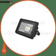 Прожектор светодиодный Solo SL-10-43 10W 6500К  26-0008