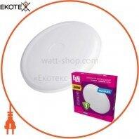 Светильник светодиодный накладной Vega-36 36W 4000К IP40 белый 26-0083