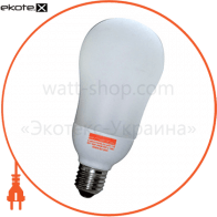 Лампа энергосберегающая e.save.classic.E27.11.4200, тип classic, патрон Е27, 11W, 4200 К