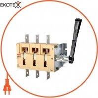 Выключатели-разъединитель e.VR32.R400 разрывной 400А (37В31250)