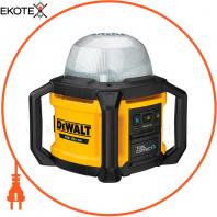 Ліхтар світлодіодний акумуляторний DeWALT DCL074