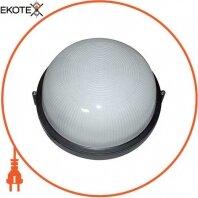 Світильник e.light.1301.1.60.27.black 60W