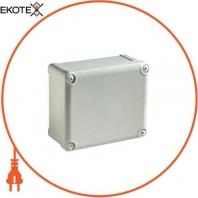 Пластиковая коробка PK-UL IP66 138x93x72