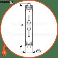 лампа металлогалогенная dm-70s/4200k rx7s  - a-dm-0689 газоразрядные лампы electrum Electrum