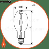 лампа металлогалогенная dm-150e ultralight / 4000k e27  - a-dm-0948