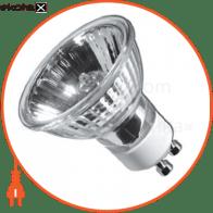 лампа галогенная 230v 50w 40гр gu10  - a-hd-0065