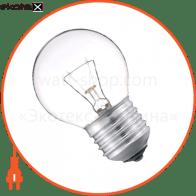 Лампа шар 40W E27  - A-IB-0032