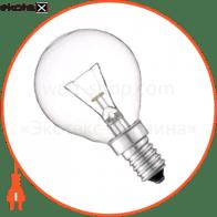 Лампа шар 40W E14  - A-IB-0036
