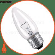 Лампа свеча 40W E27  - A-IC-0018