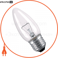 Лампа свеча 60W E27  - A-IC-0019
