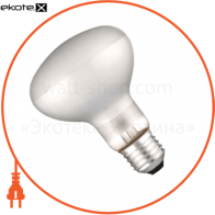 Лампа рефлекторная R80 100W E27 мат.  - A-IR-0046